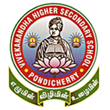VIVEKANANDHA HIGHER SECONDARY SCHOOL